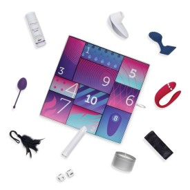 Подарочный набор We-Vibe Discover Gift Box